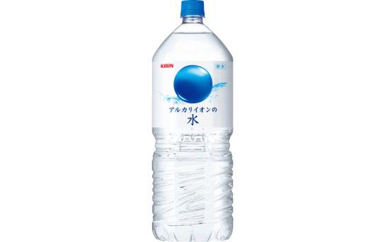 キリン飲料ボトルイメージ