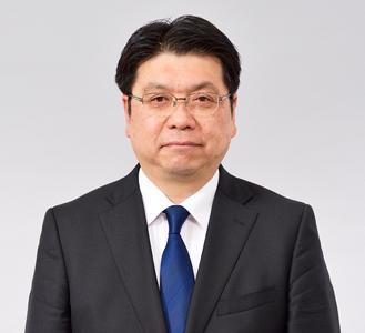 井出武美・新社長