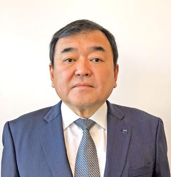 新社長の塩沢氏