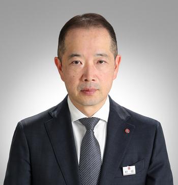 新社長の村田氏