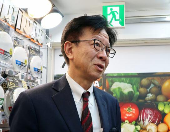 宮嶋宏幸社長