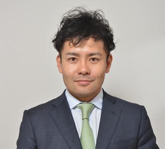岡田尚也氏