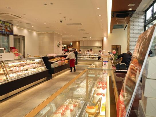 食に関する13店がオープン