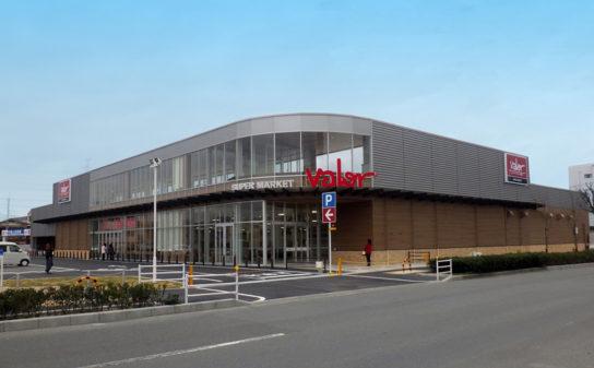 スーパーマーケットバロー高槻店