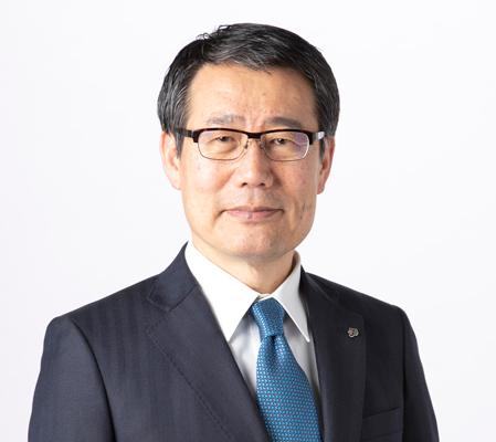 永松文彦・新社長