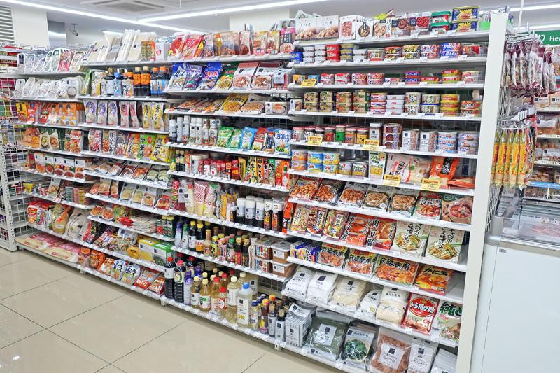 コンビニ/3月既存店、セブンとファミマ微増、ローソン0.3%減   流通 ...
