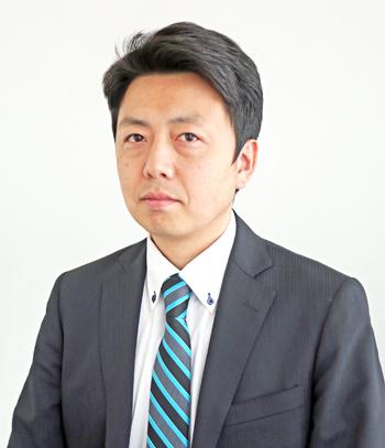 UDリテール新社長の片桐氏