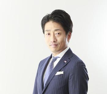 新社長の岡崎浩樹氏