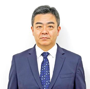 新社長の細谷氏