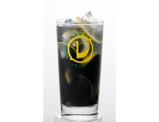黒レモンサワー