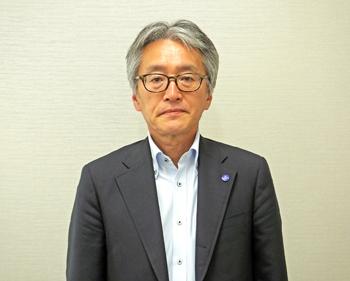 新社長の大原氏