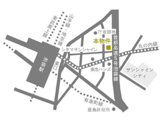 20190521ike2 544x397 - 東急不動産/「キュープラザ池袋」7月19日開業、食が充実16店オープン