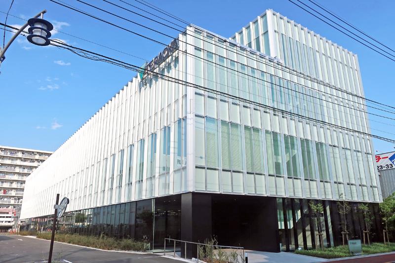 20190524teraokas1 - 寺岡精工/大田区に「食品産業」「物流」特化の体験型ショールーム