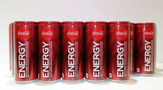 コカ・コーラ エナジー