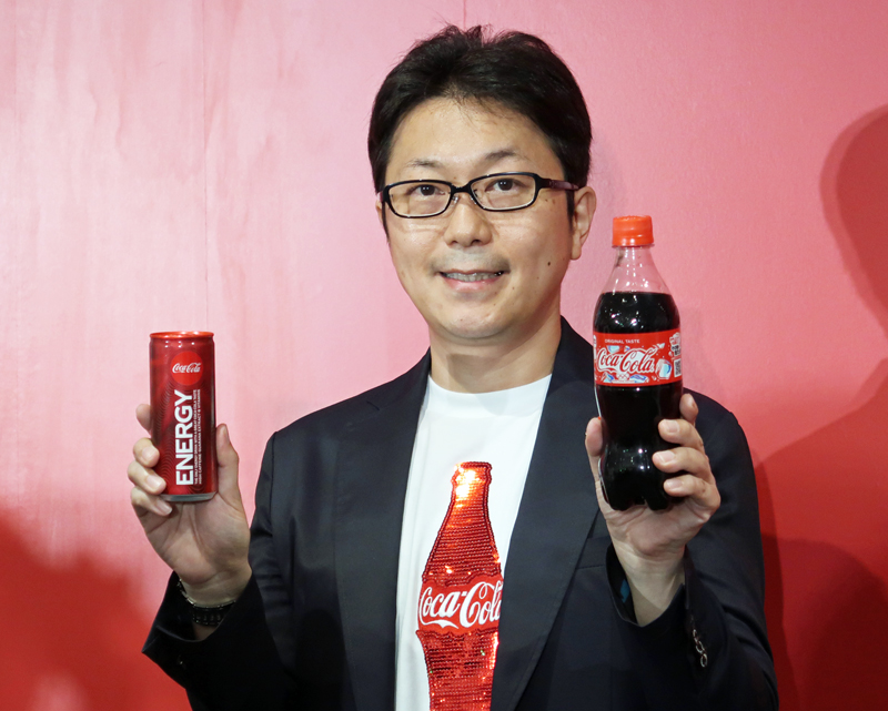 コカコーラ エナジー 値段