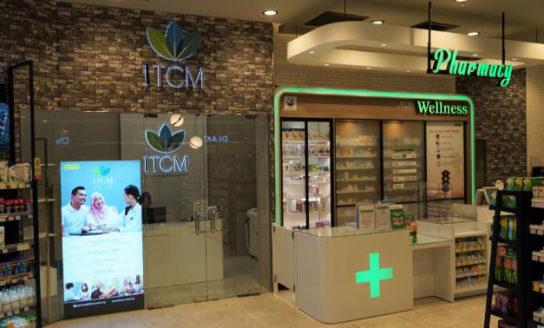 中国伝統医療の専門的な知識と技術を持った施術者を擁する1TCM社