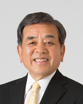 横川紀夫・新社長