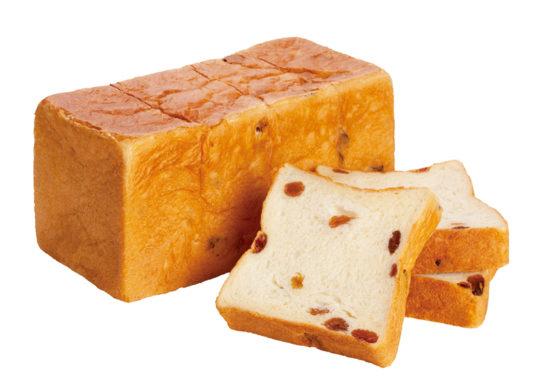高級食パン専門店「明日が楽しみすぎて」オープン  [956093179]->画像>2枚