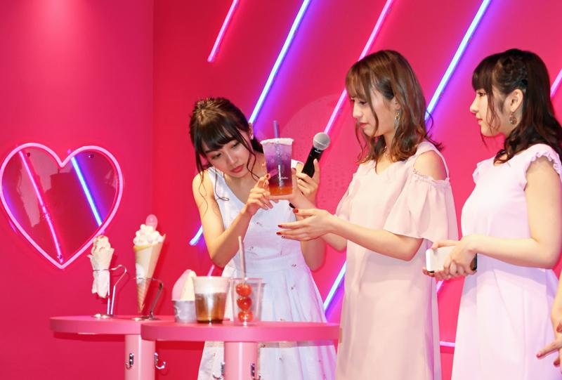 20190626s1 - 渋谷109/食ゾーン「モグモグスタンド」新設、売上目標13億円