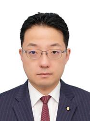 三津原庸介・新社長