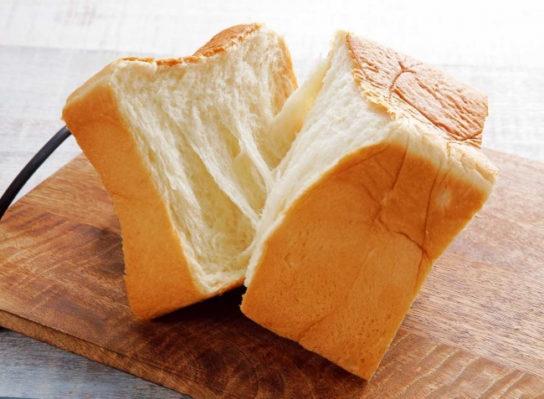 やさしい食パン