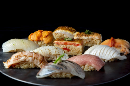 Aburi Sushi TORA