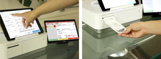 オーダー管理アプリとAirレジが連携