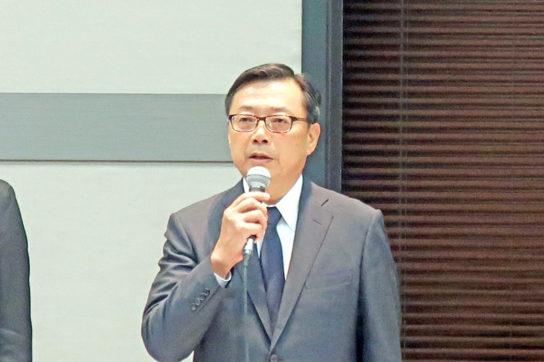 後藤副社長