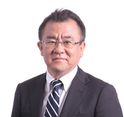 新社長の吉岡氏