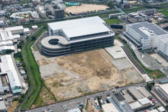関西総合センター