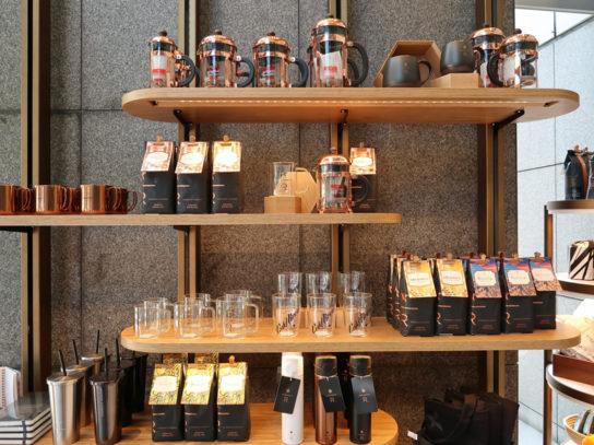 スターバックス リザーブのコーヒー豆