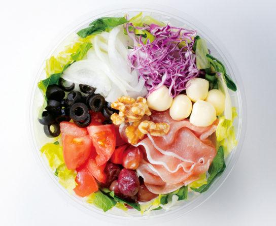 美腸サラダ