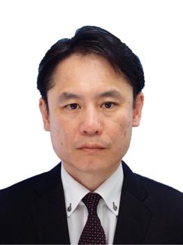 小林健太郎・新社長