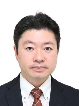 矢木健太郎・新社長