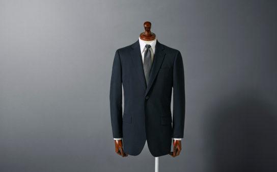 スーツにこだわる人も満足できる仕上がりを目指した