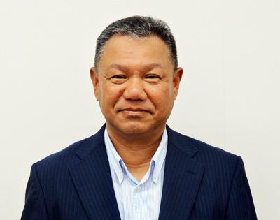 斎藤光義・新社長