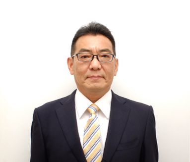 平尾健一・新社長