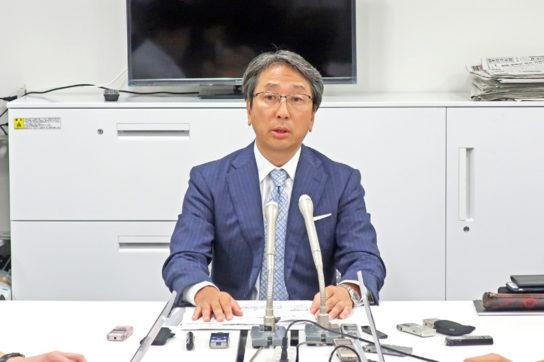 加藤副社長