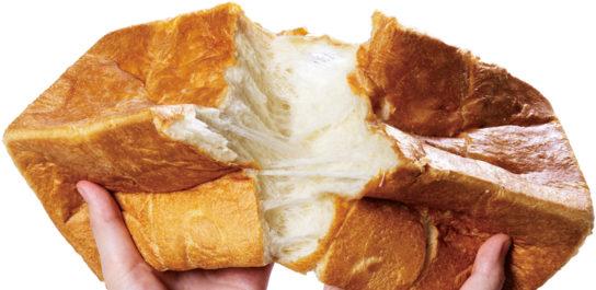 こ令和すごすぎる件のプレーン食パン