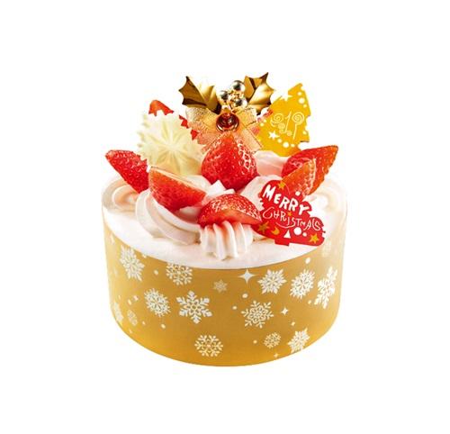 ファミリーマート クリスマス ケーキ