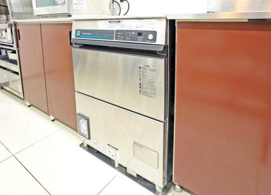 導入した食洗機