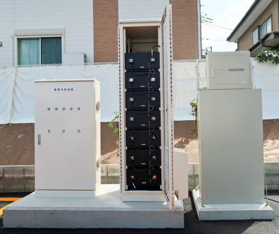 20190926seven3 544x456 - セブン‐イレブン/再生可能電力100%で店舗運営する実証実験開始