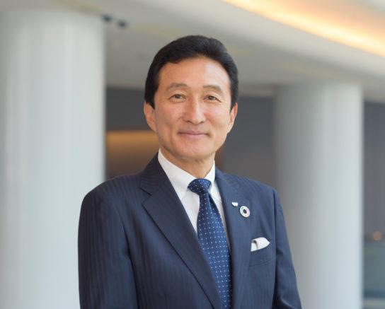渡辺美樹氏