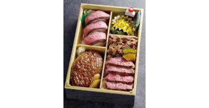 北海道物産展は肉グルメ一押し