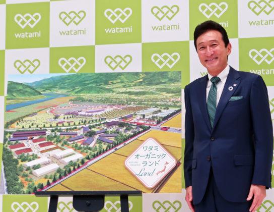 渡辺美樹CEO