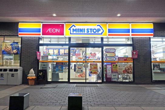 コンビニ店舗イメージ