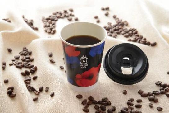 新「ブレンドコーヒー」