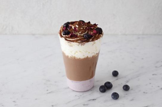 ショコラ de ベルギーヨーグルト