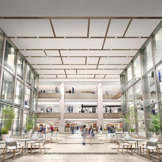 センタースクエアのイメージ