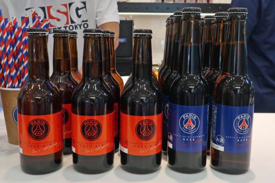 オリジナルボトルビール